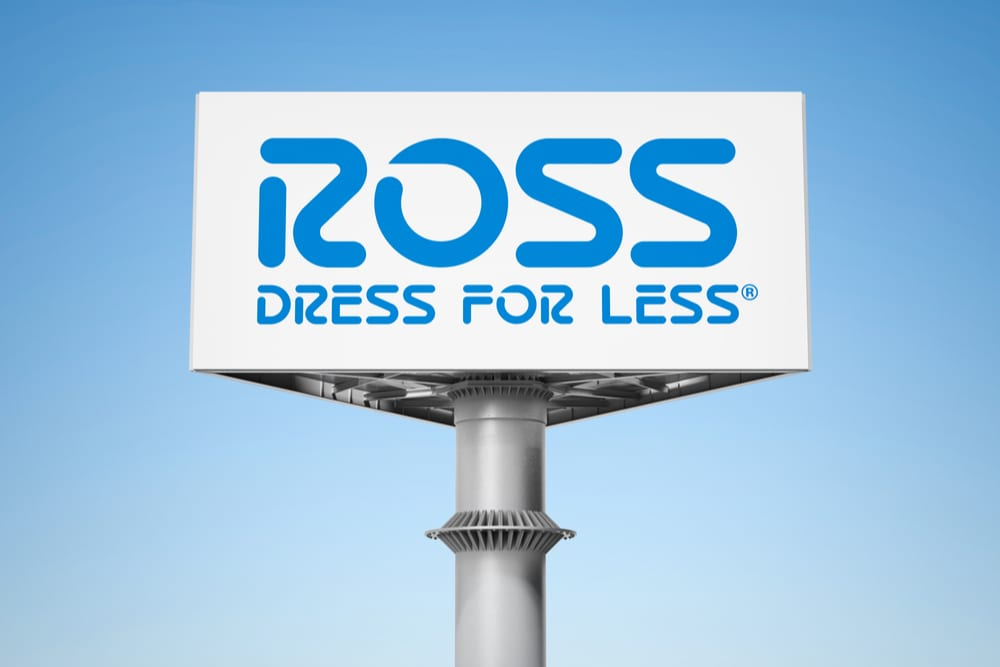 Ross Stores Reports Sales Drop, Begins Reopening