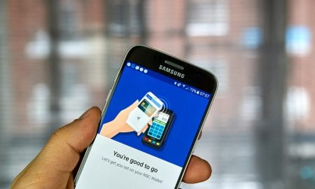 Samsung Teams With SoFi For Mobile Solution