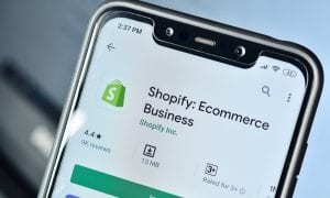 New Stores Created On Shopify Jump 62 Pct