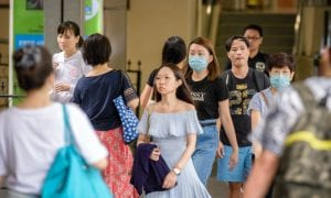Singapore To Offer Mask Vending Machines