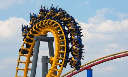 First Six Flags To Reopen Next Week