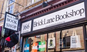 Independent Booksellers Compete With Amazon