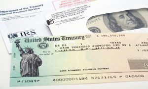 IRS On Stimulus Checks Sent To Dead Relatives