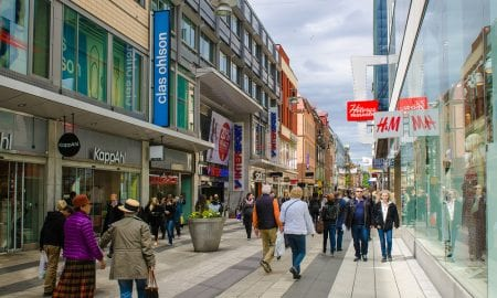 Sweden's Economy Grew In Q1 Without Lockdown