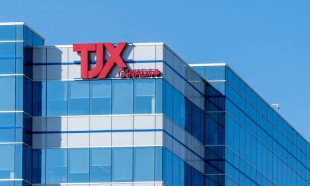 TJX Reports Positive Trends In Store Reopenings