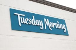 Tuesday Morning Seeks Chapter 11 Protection