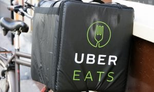 Uber Eats Shuts Down In Several Markets