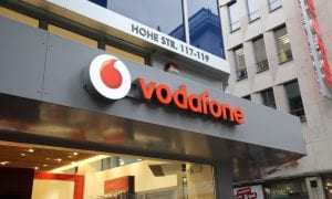 Google Eyes Vodaphone As India Investment