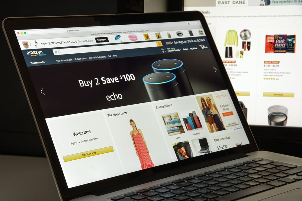 Vogue, Amazon Launch New Offering To Help Designers