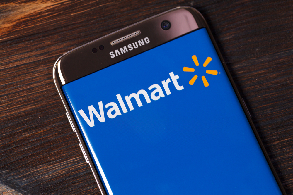 Walmart Phases Out Standalone Grocery App