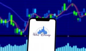 Walt Disney Stock Falls After Downgrade