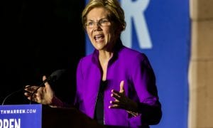 Warren Wants Prosecution Of Bailout Fraudsters