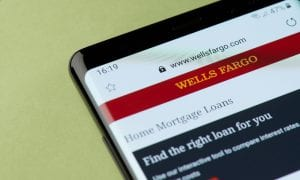 Wells Fargo Temporarily Freezes New HELOCs