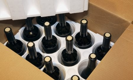The Rise Of eCommerce Wine Sales And Shipments