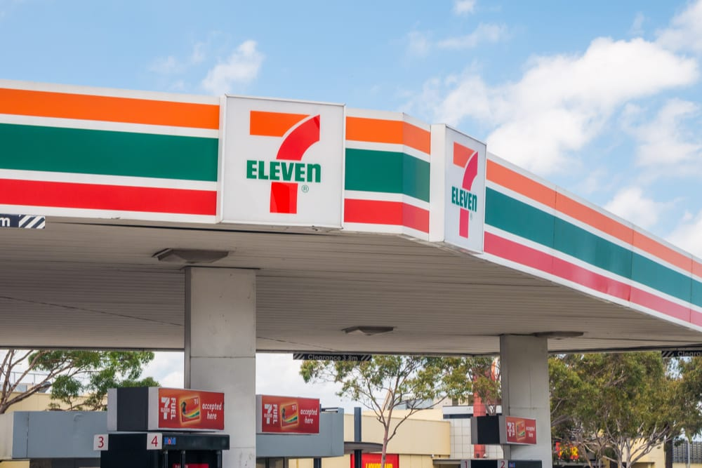 7-Eleven Offers Rewards With Contactless Paying