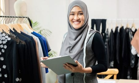 Middle East startup business