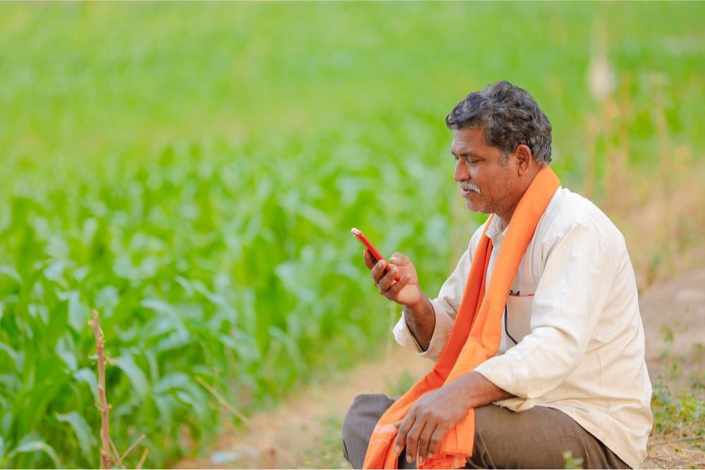 India mobile commerce