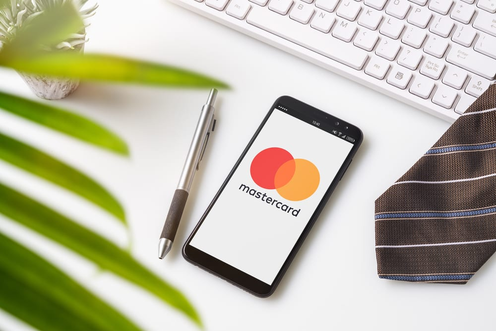 Bank startup Branch partners with Mastercard