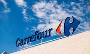 Carrefour, Google Partner On Voice-Activated Grocery Delivery