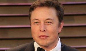 Musk: 'Break Up Amazon' Due To Monopoly Dangers