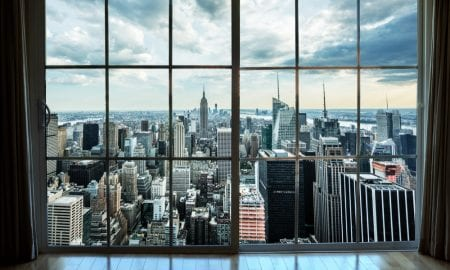 NYC Residential Listings Up, Leases Drop In May
