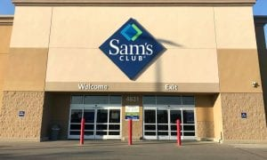 What Sam's Club Learned During Lockdown