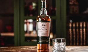 The Macallan Scotch