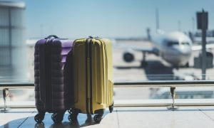 Airlines Promise To Reimburse Travelers With Fevers For Tickets
