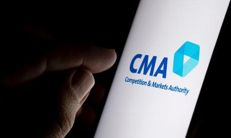 UK's CMA Extends Hold On Amazon/Deliveroo Deal