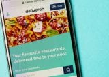 Amazon Gets Approval To Own A Piece of Deliveroo