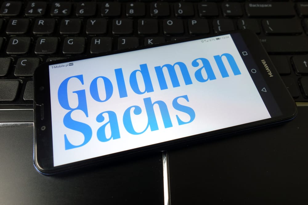 Amazon, Goldman Have Lots To Gain From Their New Partnership