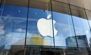 Apple Shares Buoyed By Analyst Optimism
