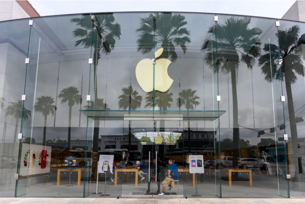 Apple To Shutter Houston Stores Again