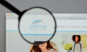 Ascena Retail Group Considers Bankruptcy Filing