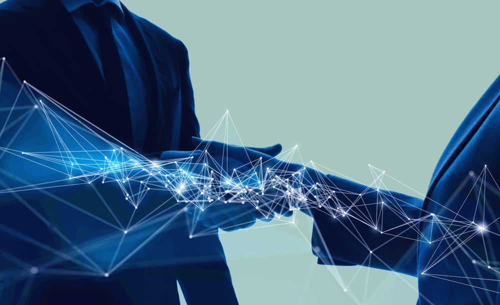 FinTechs Take The Initiative In Bank Collaboration