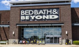 Bed Bath & Beyond Enacts $850M Credit Facility