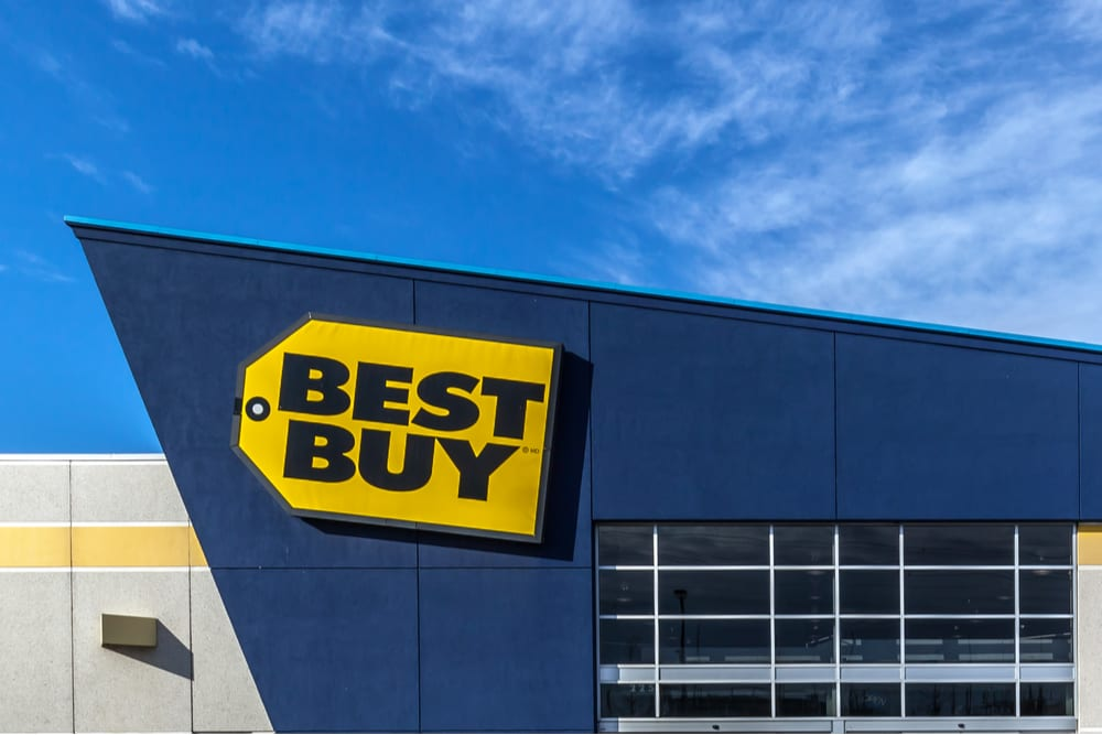 Best Buy To Stop Requiring Appointments To Shop