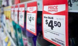 BLS: Consumer Price Index Fell In May