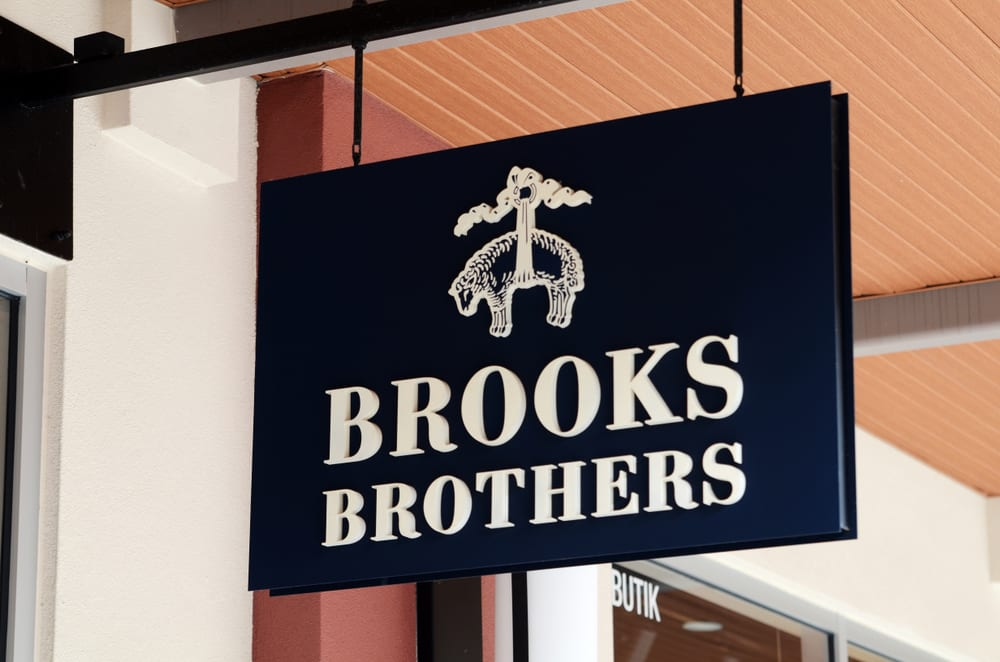 Brooks Brothers Readies For Bankruptcy