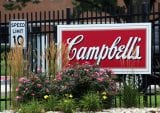 Campbell Soup Sales Keep Steaming Along