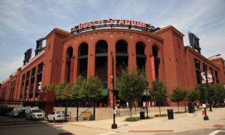 Coronavirus Refunds: St. Louis Cardinals To Offer Reimbursements For Impacted Busch Stadium Games