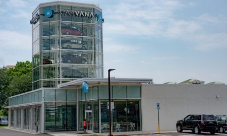 Carvana Rolls Out CarvanaACCESS Direct-Purchase Platform