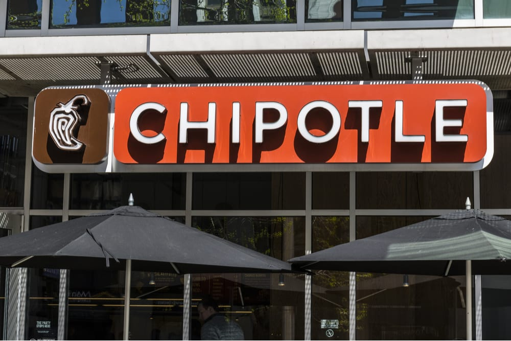 Chipotle Mexican Grill Unveils Virtual Farmers' Market Featuring Suppliers