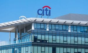 Citi Reports Jump In Commercial Online Usage