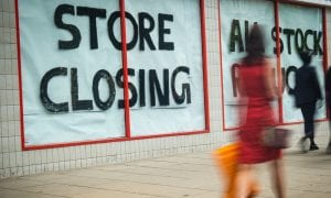 Retail Predictions Spur Alternative Scenarios