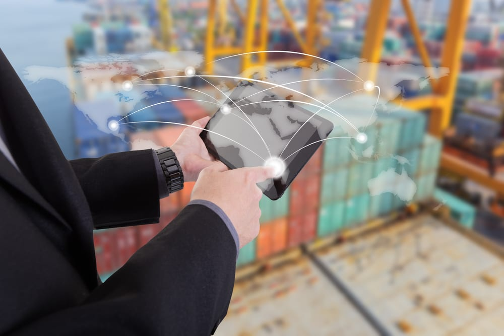 Is Digital Disruption The Way Forward For Freight Forwarding?