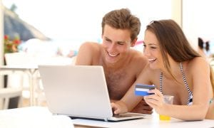 Digital Payments' Summer of Love