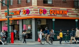 Dunkin' To Hire 25K Workers As Country Reopens