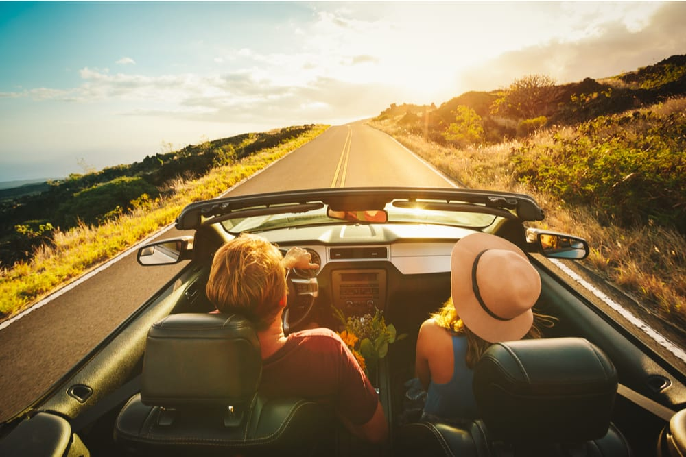 US Digital Travel Sales To Drop 44.7 Pct Amid Popularity Of Car Trips