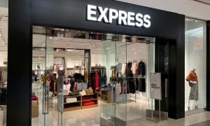 Express Inc. Net Sales Drop 53 Pct Amid Pandemic